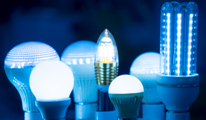 600x350 Size LED Lighting Photo for Blog