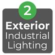 Exterior Industrial Lighting Topic