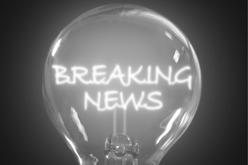 Breaking News Bulb Photo-1