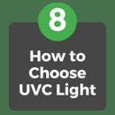 Choosing UV-C Light Topic