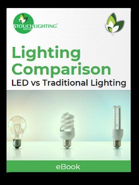 LED vs Traditional Lighting Guide PDF