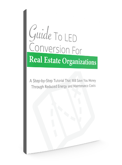 Guide to LED Conversion for REO Cover Photo
