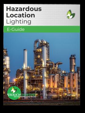 Hazardous Location Lighting Guide