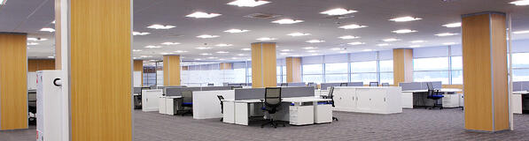 energy efficient lighting solutions leds
