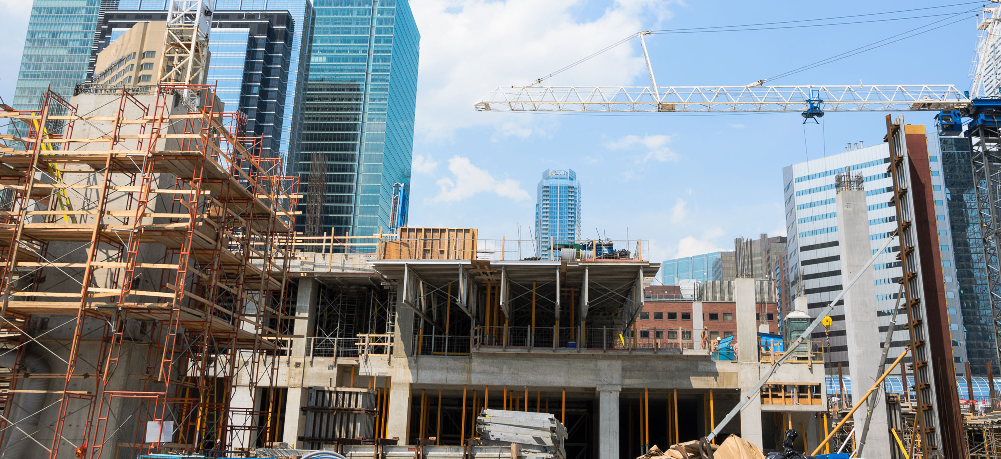 Commercial Construction Header Image
