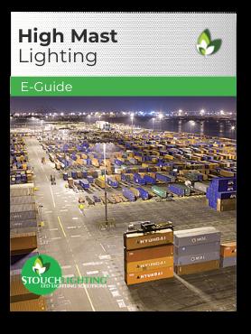High Mast Lighting Guide