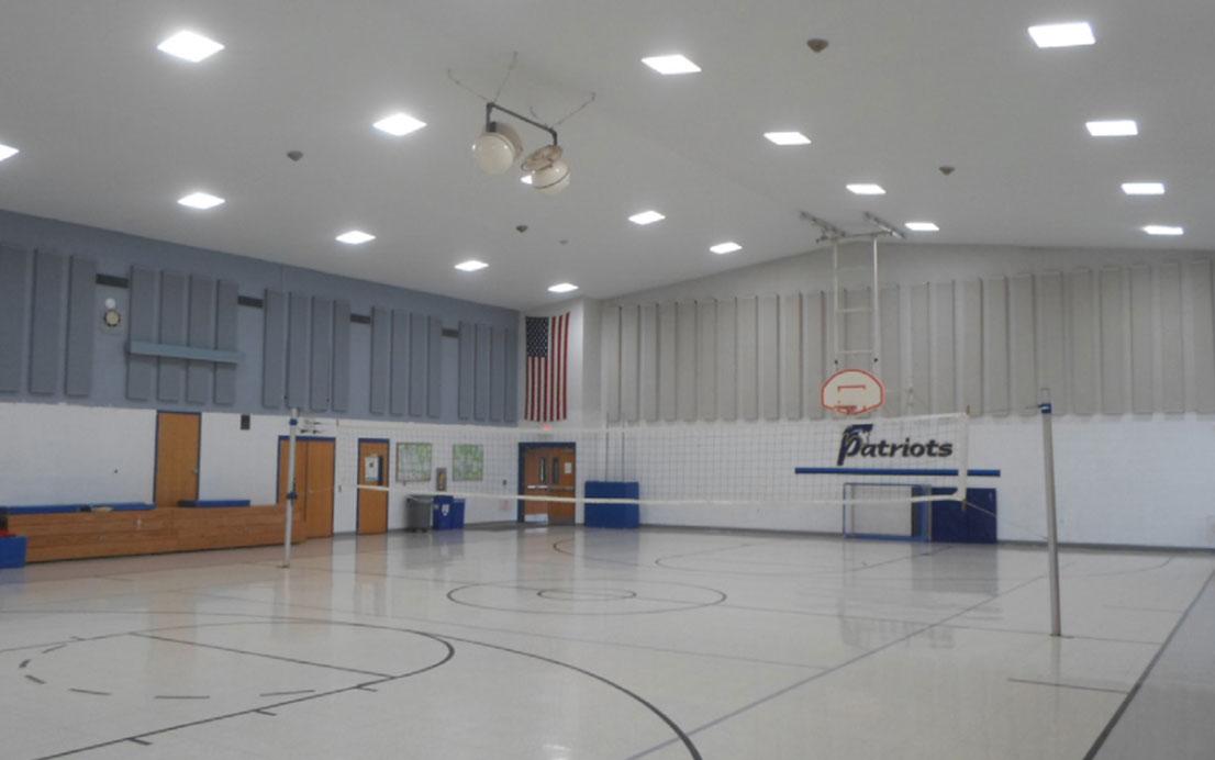 Gym Light Fixtures
