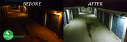 McKee Group Energy Efficiency Improvements With LED Lighting