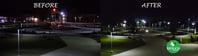Neumann University Metal Halide and HPS Light Conversion to LED Aston PA
