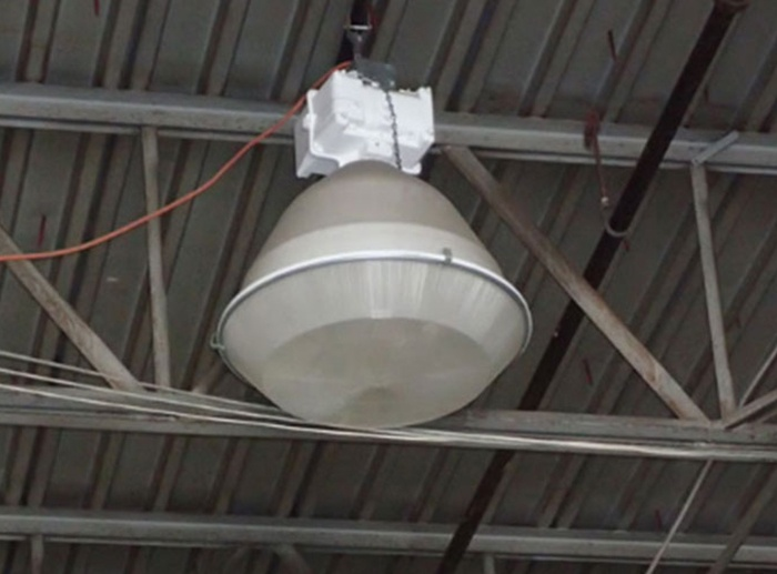 Commercial Lighting & High Bay Lighting and Low Bay Lighting