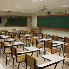 LED Lighting Upgrades For Schools & Universities