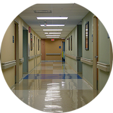 LED Lighting For Hospital or Medical Facilities