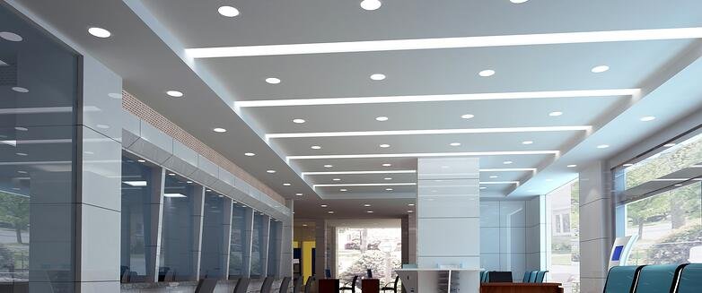 3 Questions To Ask When Considering Commercial Led Lighting