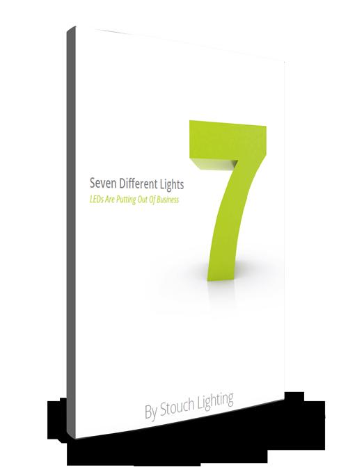 Seven Lights Ebook