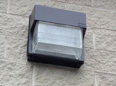 LED Wallpack Light