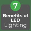 Benefits of LED Lighting Topic