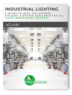 Industrial Lighting Guide by Stouch Lighting