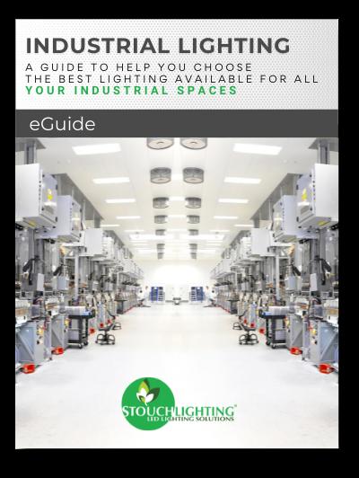 Industrial Lighting Guide