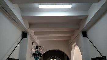 Vapor Tight Lighting-1