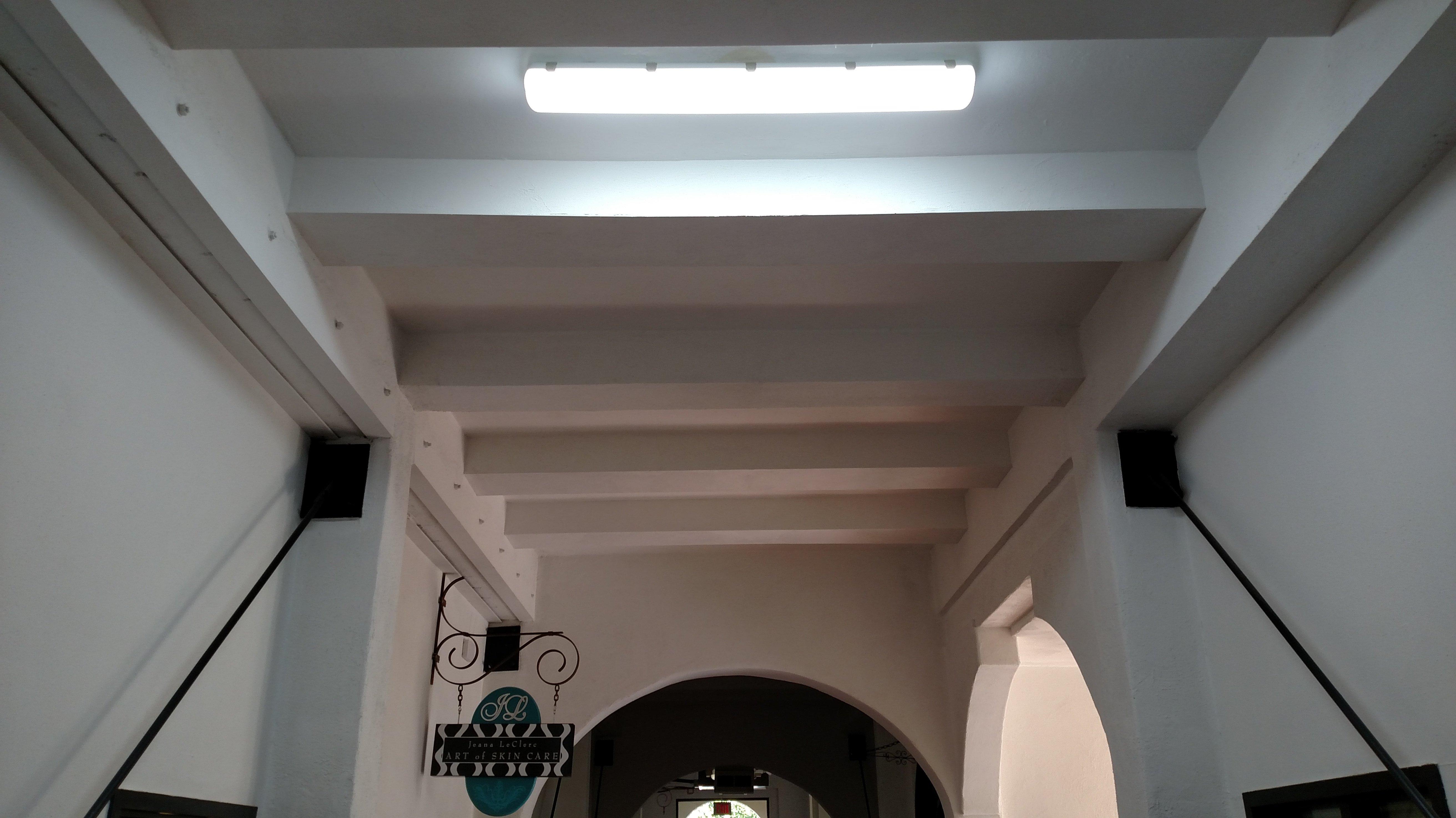 Vapor Tight Lighting