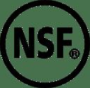 NSF Logo Black No Bakground
