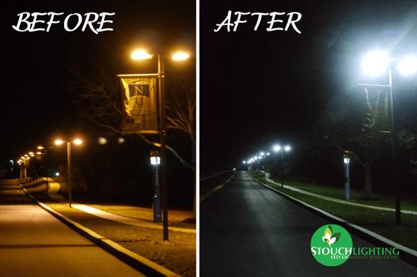 Neuman Pathway Lighting Blog post 2 3