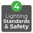 Lighting Standards and Safety Topics