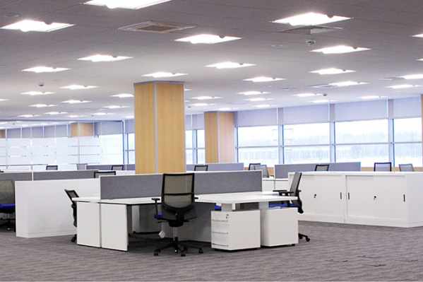 Office Troffer Lighting Blog featued Sized Image