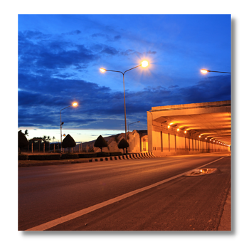 PP Roadway SHadow