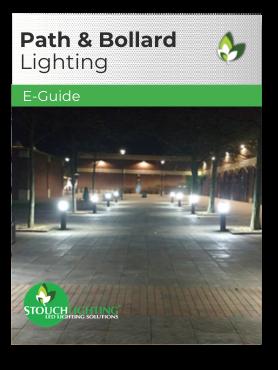 Path & Bollard Lighting Guide