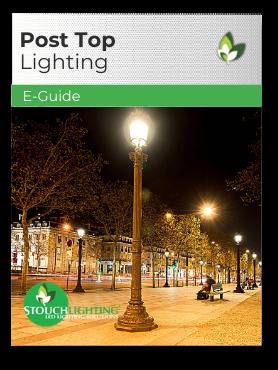 Post Top Lighting Guide
