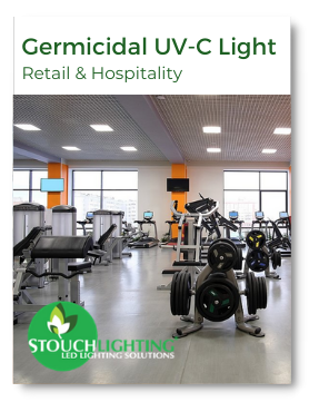 UVC Lighting for Retail and Hospitality