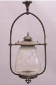 Antique Gas Lighting