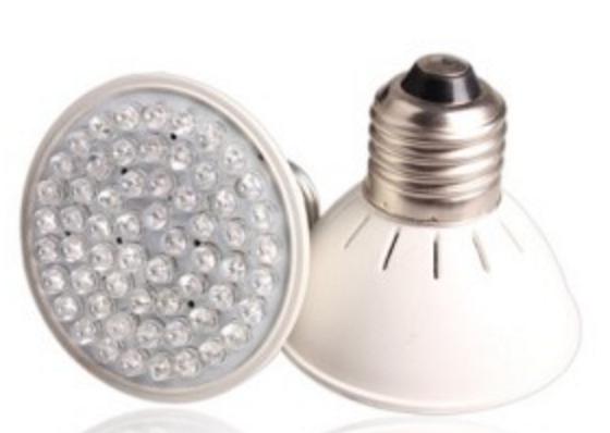 Light Emitting Diode (LED) lightbulb