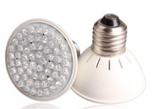 Light Emitting Diode (LED) lightbulb