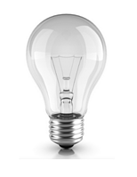 Incandescent Lighting Bulb