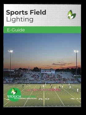 Sports Field Lighting Guide