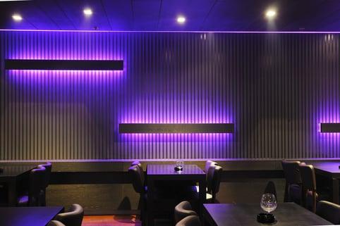 modern design club restaurant bar indoors-1