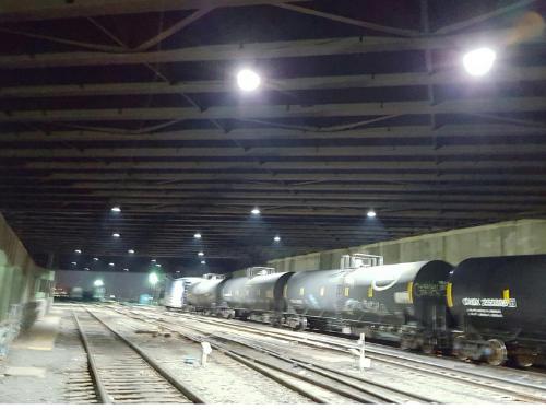 Conraily Railway LED Retrofit Conversion