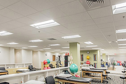 Troffer Blog Sized featured Image PT Gym Office