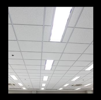 Troffer Lighting Recessed Office Lighting