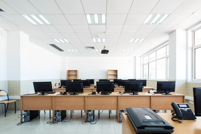 University Classroom-1