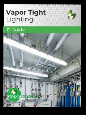 Vapor Tight Lighting Guide