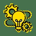 LED Retrofit Icon
