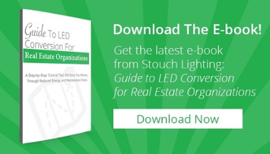 Download The Ebook: Guide to LEDs For Real Estate Organizations