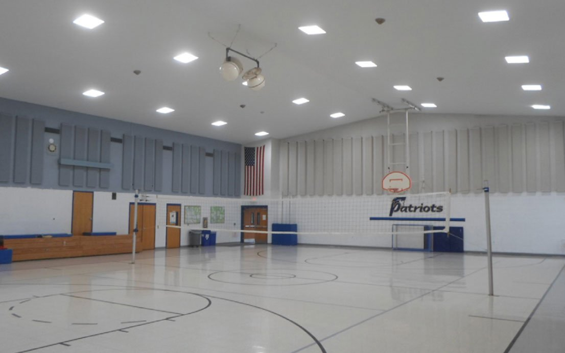 3 benefits of led high bay lighting