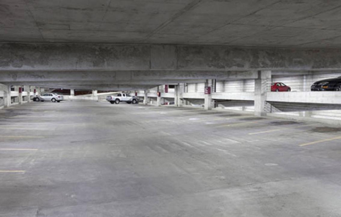 & 3 Benefits of LED Parking Garage Lighting azcodes.com