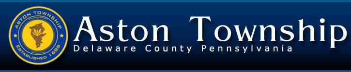 Aston Township Logo