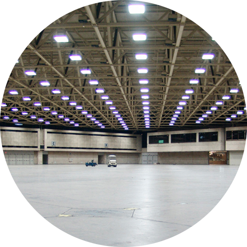 Improve Lighting Quality and User Experience With LED Lights