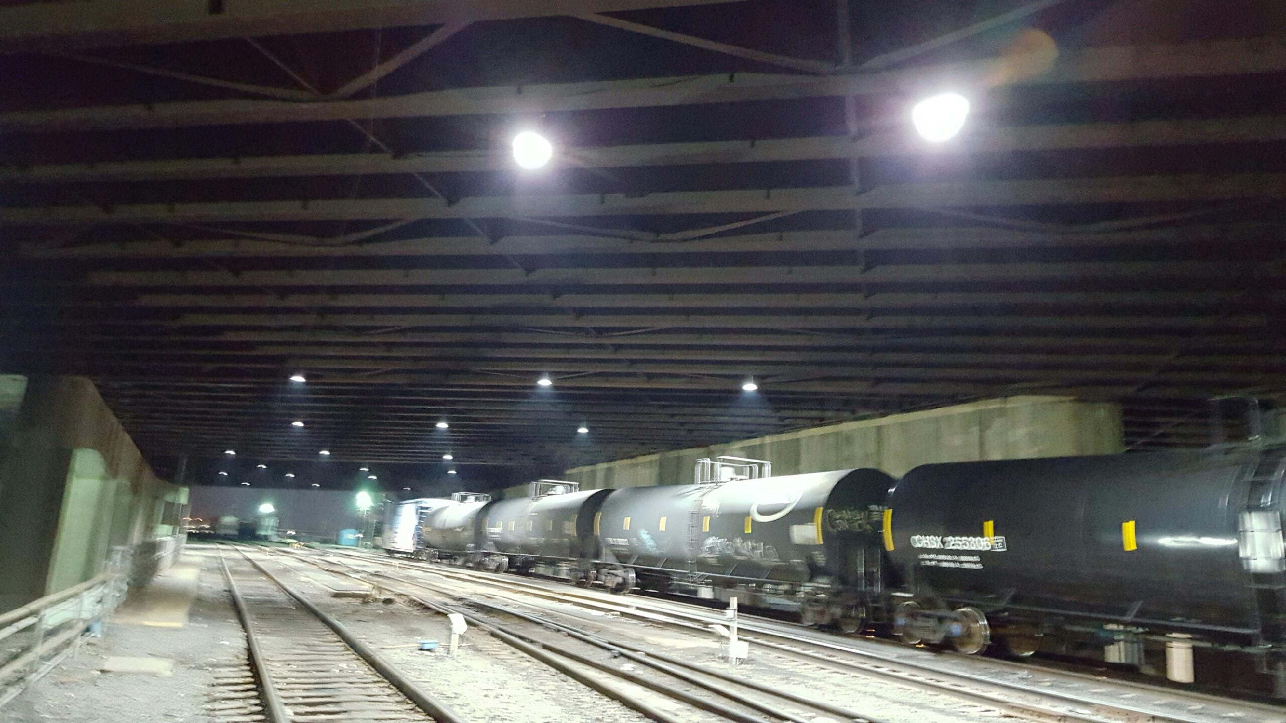 Best Of Industrial Led Lighting Suppliers